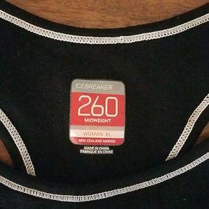 26cfa2dc8b Icebreaker Intimates   Sleepwear - Icebreaker 260 Merino wool bra